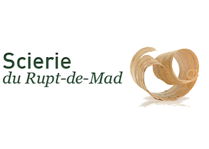 Scierie du Rupt de Mad