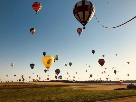 Mondial Air Ballons – Le plus grand événement de